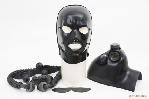Multi Function Mask MFM 11