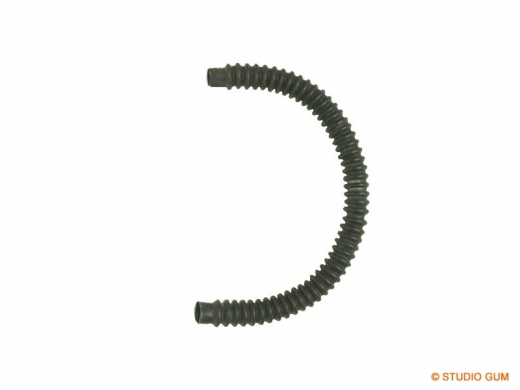 Latex Faltenschlauch LS50