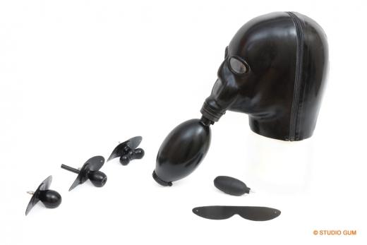 Multi Function Mask MFM 1