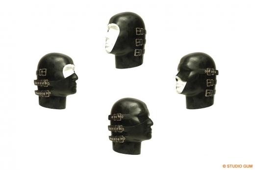 Discipline Mask DM 4