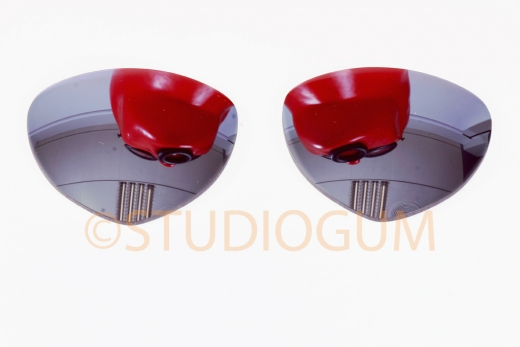 Mirrored Eyeglasses Typ 2