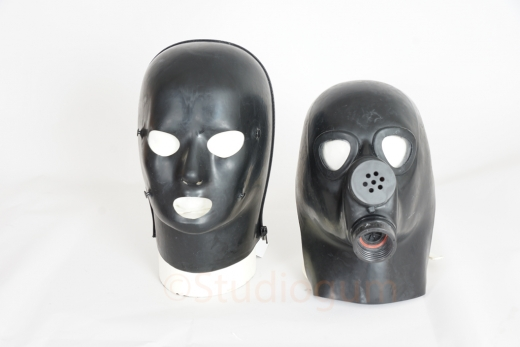 Multi Function Mask MFM 2 without accessoires