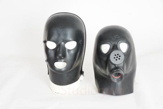 Multi Funktions Maske MFM 2 ohne Zubehör