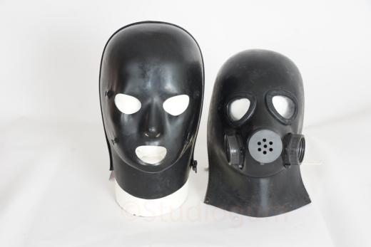 Multi Funktions Maske MFM 11 ohne Zubehör