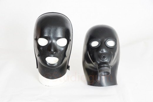 Multi Function Mask MFM 5 without accessoires