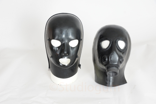 Multi Function Mask MFM 6 without accessoires