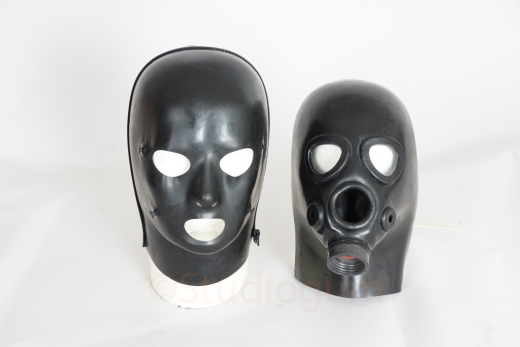 Multi Function Mask MFM 8 without accessoires