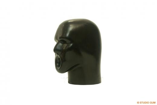 Heavy Rubber Helmet M4-Z