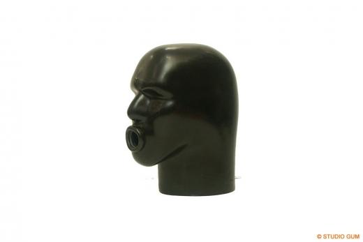 Heavy Rubber Helmet M4b-Z