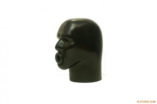 Heavy Rubber Helmet M4c-Z