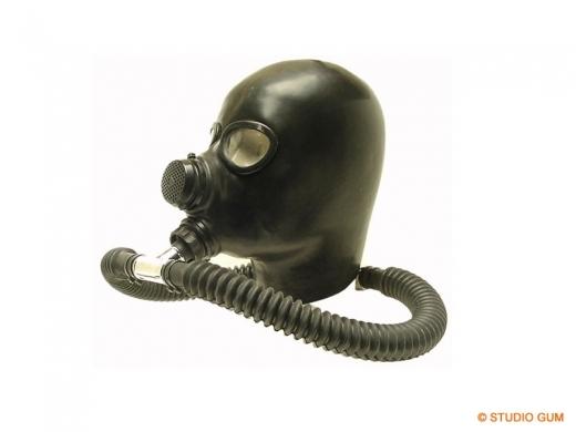 Gas Masken Haube GMH 2c