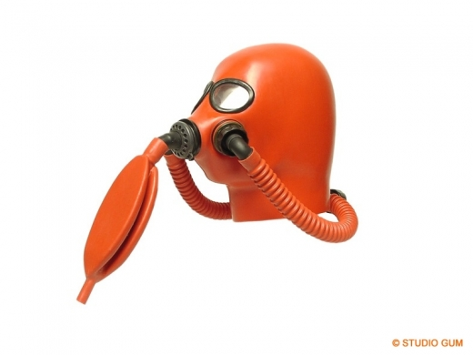Gas Mask Hood GMH 7b