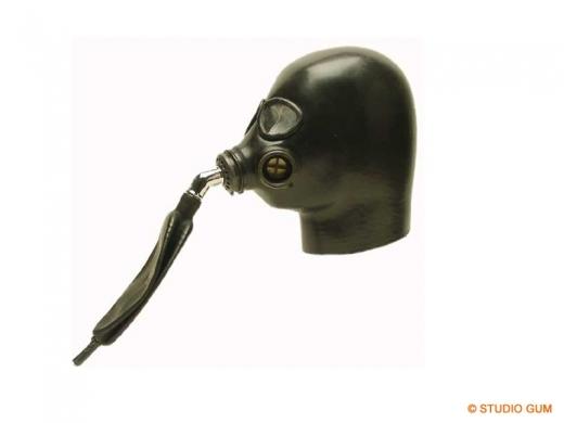 Gas Mask Hood GMH 7c