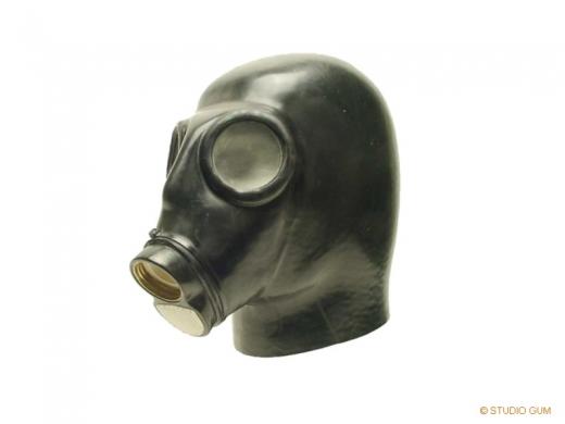 Gas Mask Hood GMH 12