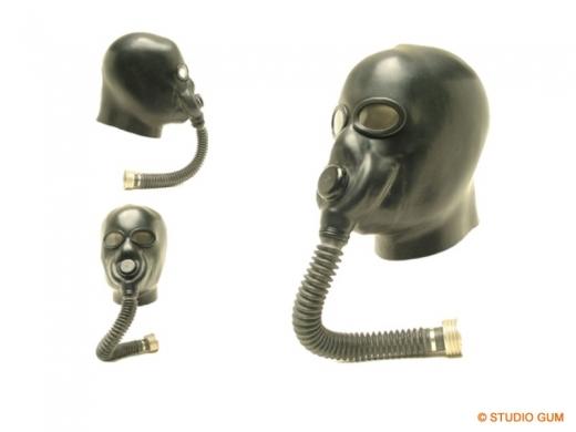 Gas Mask Hood GMH 20