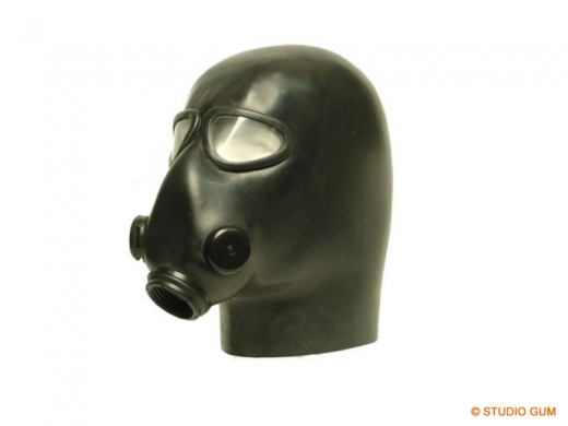 Gas Mask Hood GMH 25