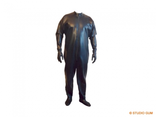 Rubbersuit GA 1a