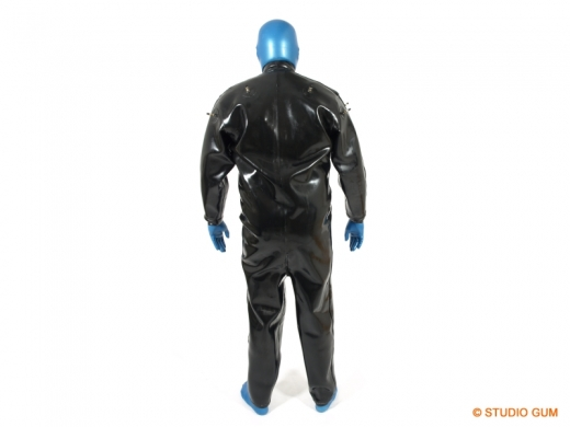inflatable Latex Suit GA 5a