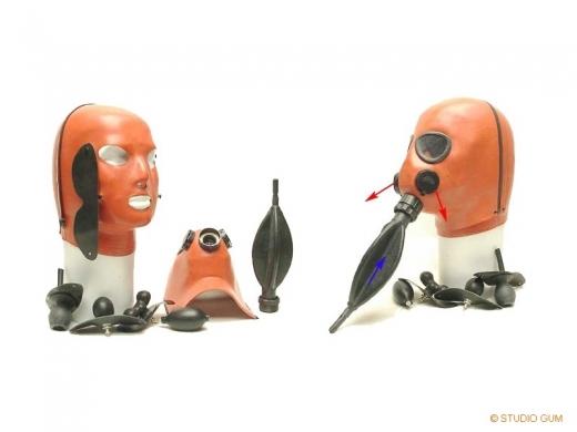 Multi Funktions Maske MFM 6