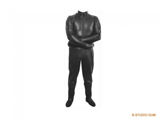 Bondage Suit BA1a