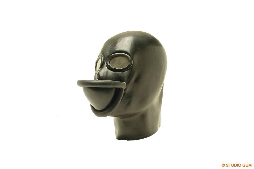 Natursekt Maske