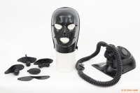 Multi Function Mask MFM 10