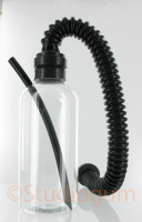 Natursekt Inhalator Transparent 1,0 Liter