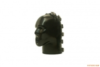 Heavy Rubber Latex Helm M4-R