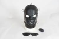 Latex Mask M-LK-K-D