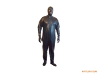 Rubbersuit GA 2a